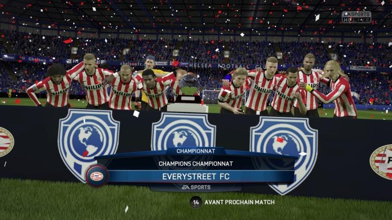 EVERYSTREET FC