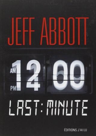 Last Minute 71t21z12