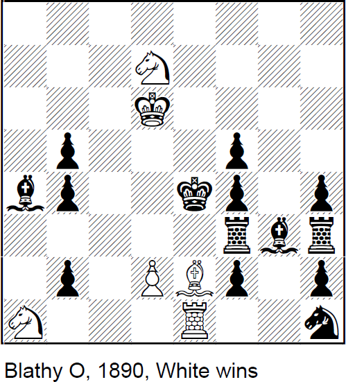 Topics tagged under 32 on Chess2u 3510