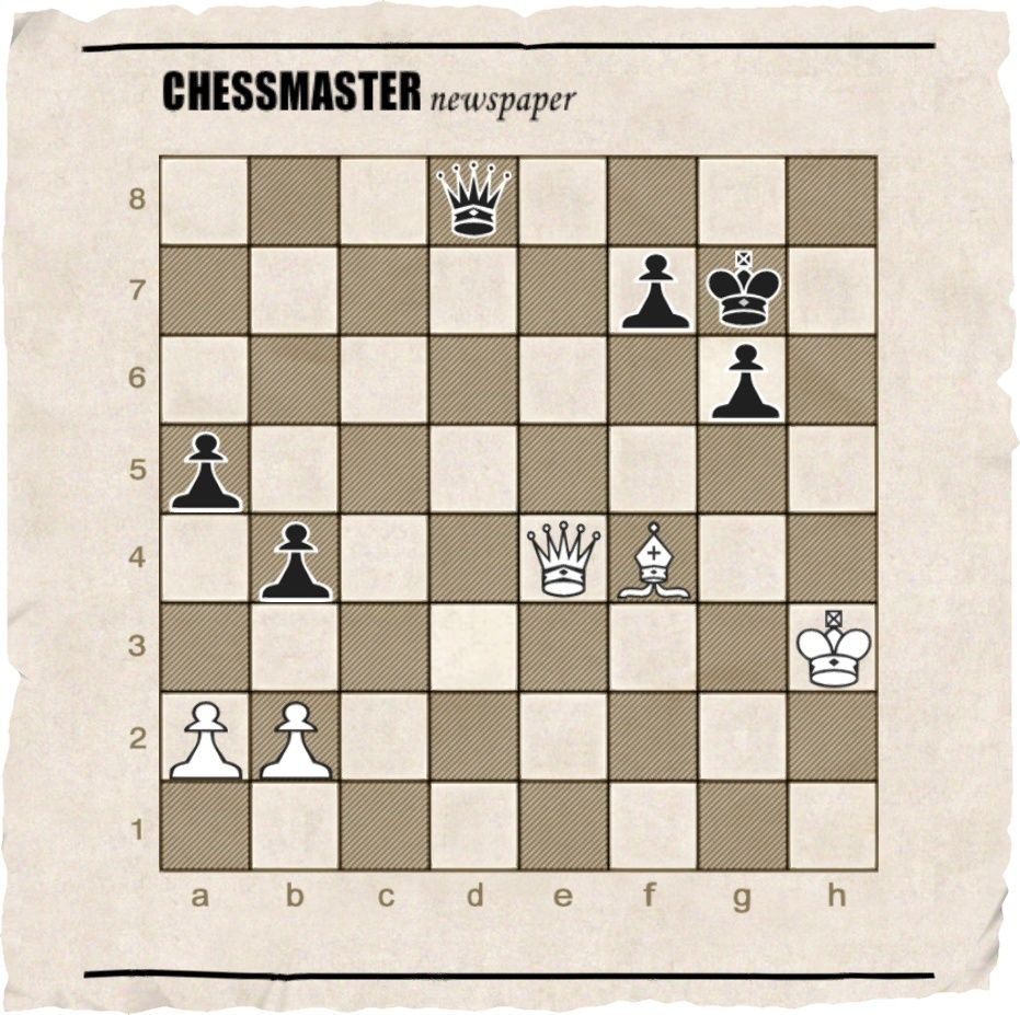 Haswell-E [8-CPU] Testing - Page 2 Chessm10