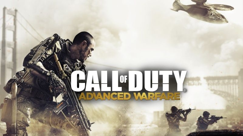 COD: Advanced Warfare [PS3] Call-o10
