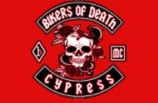 Bikers of Death Motorcycle Club