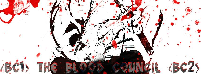 THE BLOOD COUNCIL