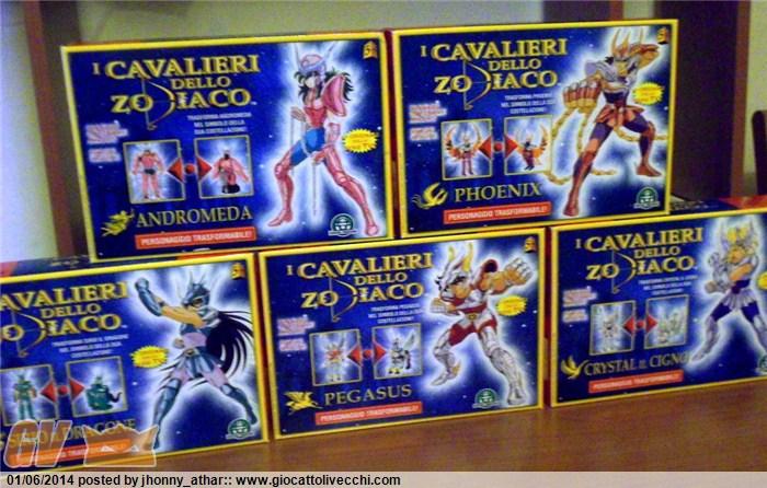 cavalieri dello zodiaco Public11