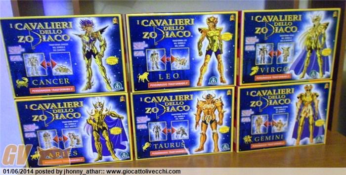 cavalieri dello zodiaco Public12