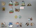 La Collection Asterix de Nacktmull Scanim11
