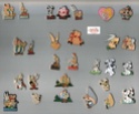 La Collection Asterix de Nacktmull Scanim12