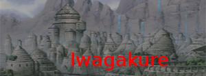 Naruto Kokuen no sensō Iwagak11