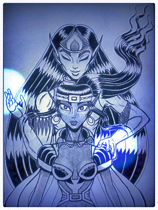 Gender Bender Couples! :D - Page 2 20150510