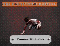 Wrestler Cards Connor12