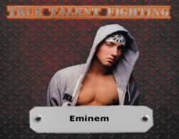 Wrestler Cards Eminem20