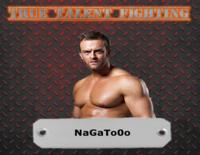 Wrestler Cards Nagato12