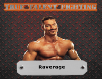 Wrestler Cards Ravera16