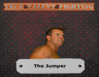 Wrestler Cards The_ju17