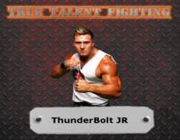 Wrestler Cards Thunde12