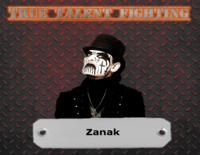 True Talent Fighting: Fighting Spirit April 27, 2015 Zanak13