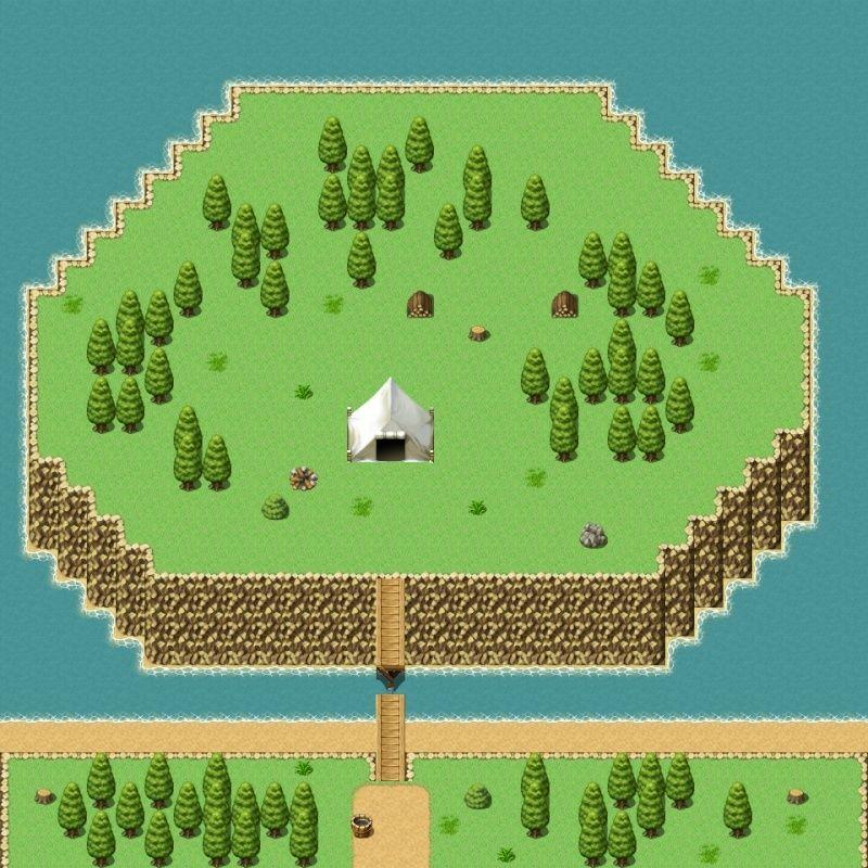 Project n00bieS - Un RPG qui ne respecte pas les clichés habituels! [Demo Disponible!] Foryt_10