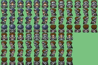 Afficher les équipements sur le Personnage Hero_210