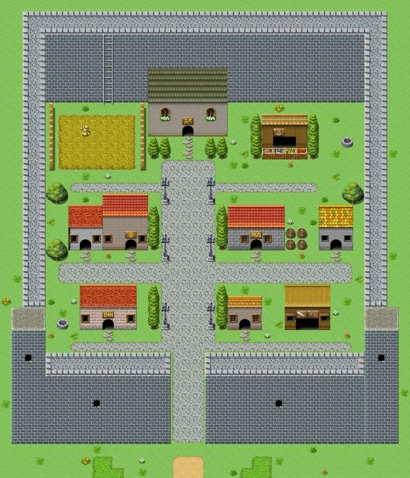 Project n00bieS - Un RPG qui ne respecte pas les clichés habituels! [Demo Disponible!] - Page 2 Projpo10