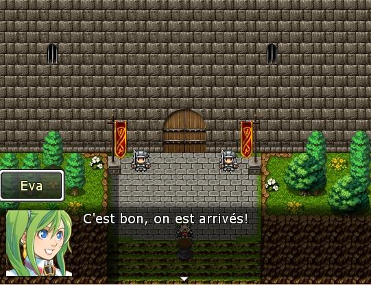 Project n00bieS - Un RPG qui ne respecte pas les clichés habituels! [Demo Disponible!] - Page 2 Screen11