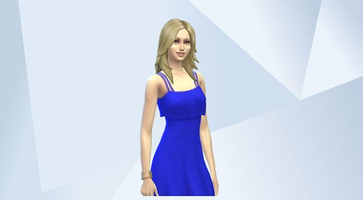 The Silver League Is Going Sims 4! Yria11