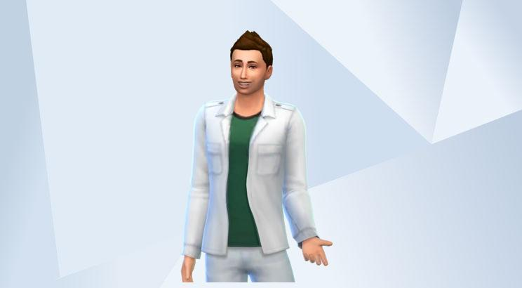 The Silver League Is Going Sims 4! Zeno10