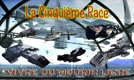 Forum de l'alliance [LCR] La Cinquième Race