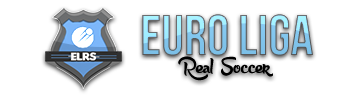 ELRS ~ Euro Liga Real Soccer Perriw10