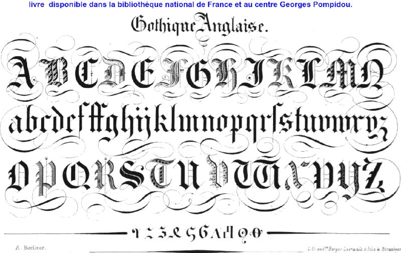 PEINTURE du B. B. King - Página 3 Gothiq11