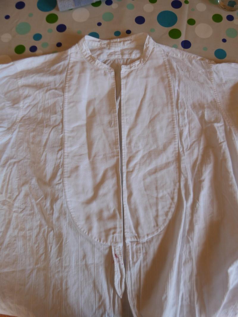 [Habillage] Comment porter cette chemise ? P1120311