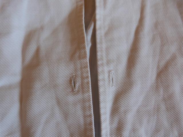 [Habillage] Comment porter cette chemise ? P1120315