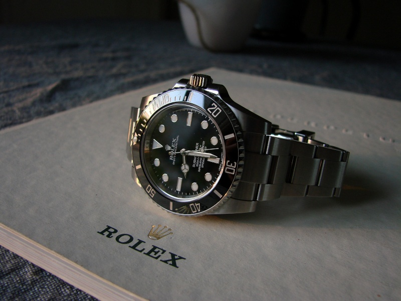 stowa - La montre de plongée du jour - tome 3 - Page 43 Rolex111