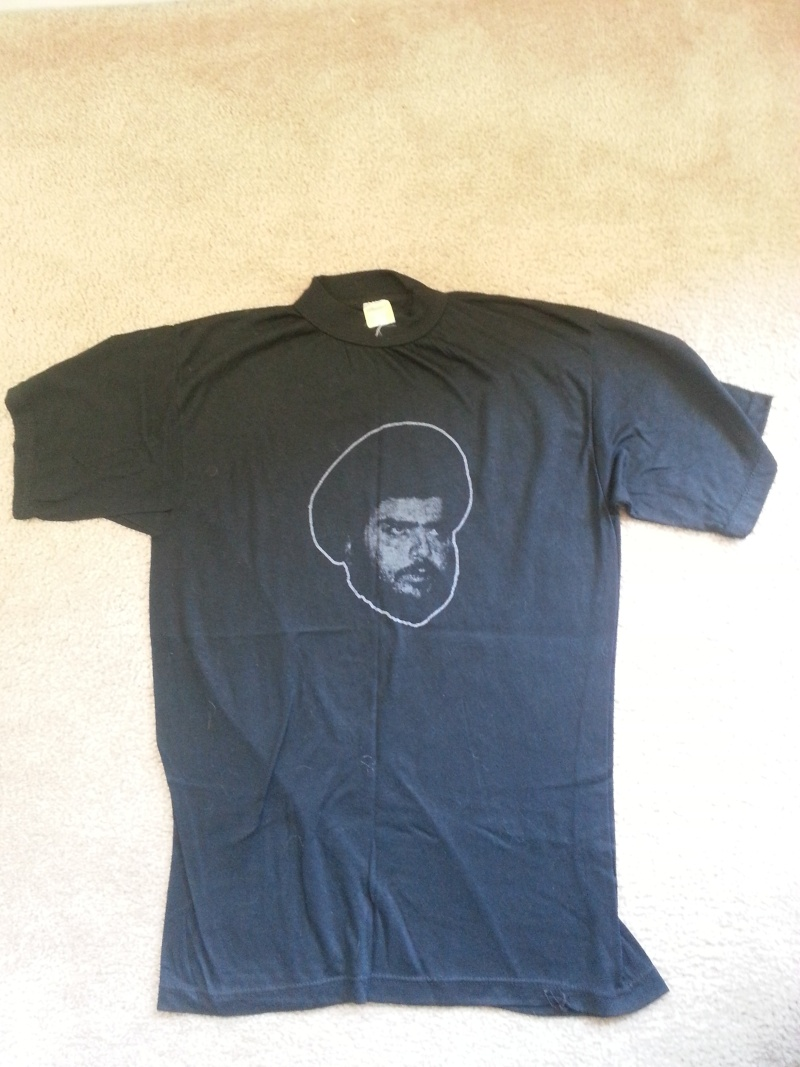 I Got the Moqtada al-Sadr T-Shirt! 20150412