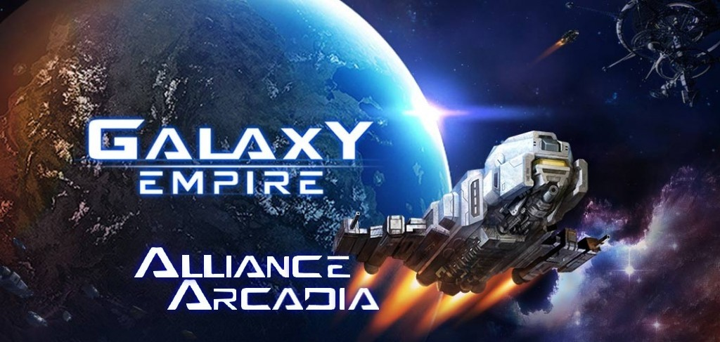 Alliance Arcadia