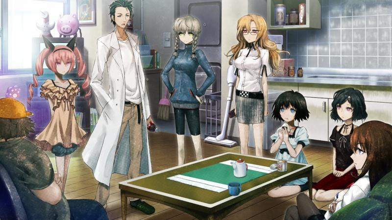 The Visual Novel Central Konach10