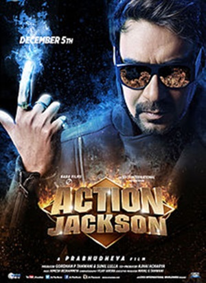 Action Jackson Full Hindi Movie DVD [Watch Video Online] Action10