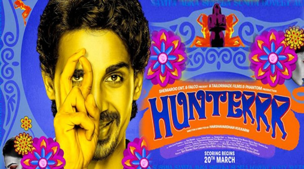 Hunterrr Full Hindi Movie DVD [Watch Online] Hunter10