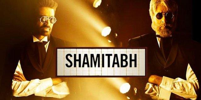 Shamitabh Full Hindi Movie Video 720P DVD [Watch Online] Shamit10