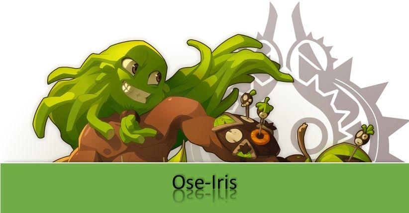 OseIRIS