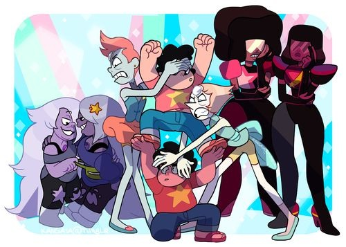 Anyone for steven universe? :3 Image68