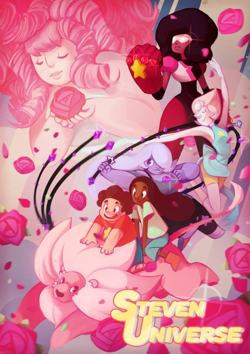Anyone for steven universe? :3 Image73
