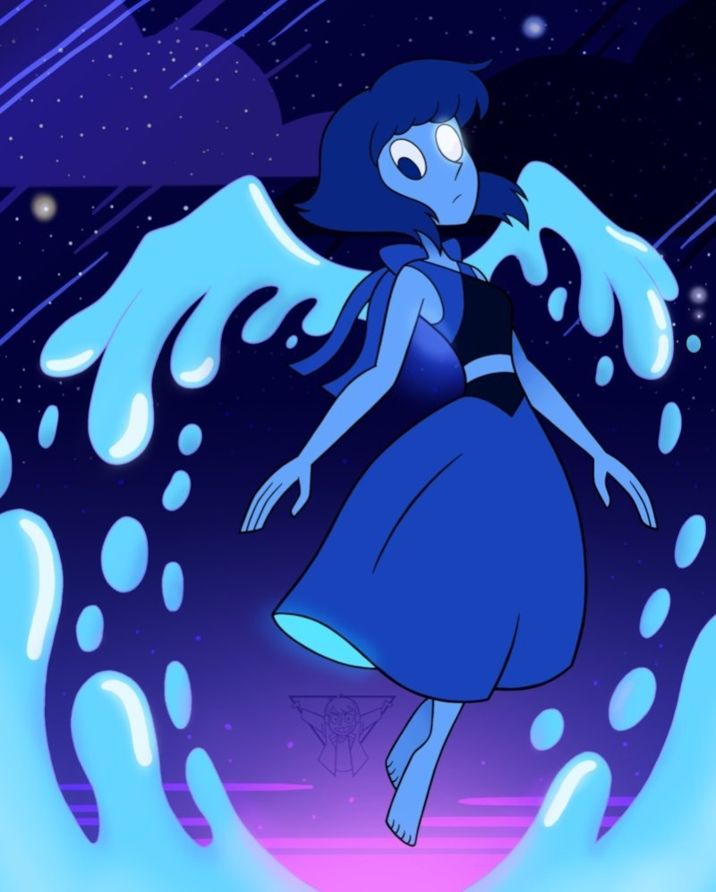 Anyone for steven universe? :3 Image85