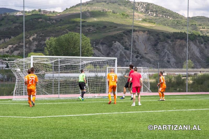 Miqesore: Partizani - Kevitan 5-0 11202810