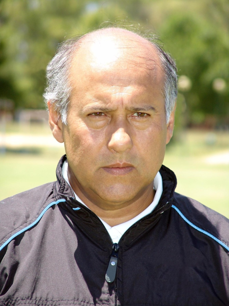 Roberto A. Rodrigo deshiron te behet trajner i Partizanit Robert10