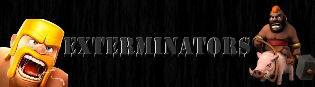 CoC Exterminators!