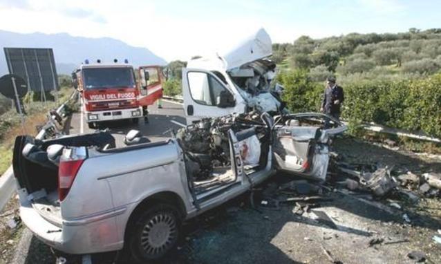 rifiuti da soccorso stradale Incide12