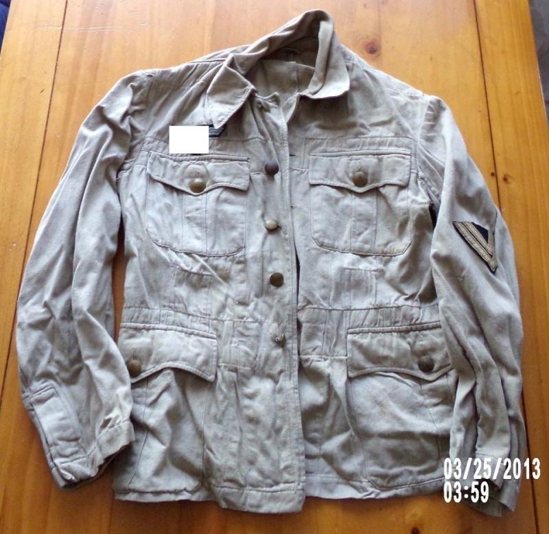 authentique uniforme français? Nn4310