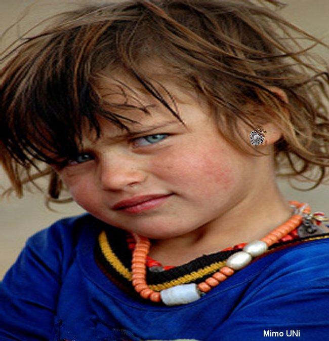 berbere - La beauté Amazigho berbere  a battu tous les records Fille510
