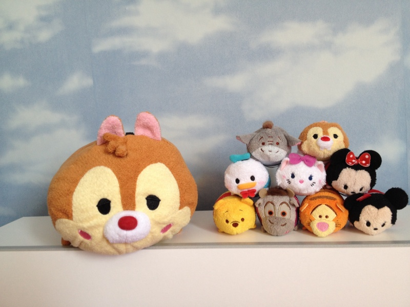 Peluches Tsum-Tsum - Page 39 Image10