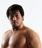 Wrestler Pictures  Kenta10